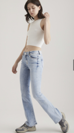 C.O.J jeans laura light blue vintage