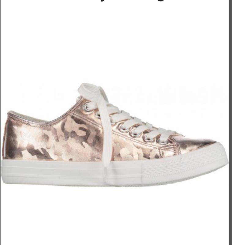 Sneaker Vicky