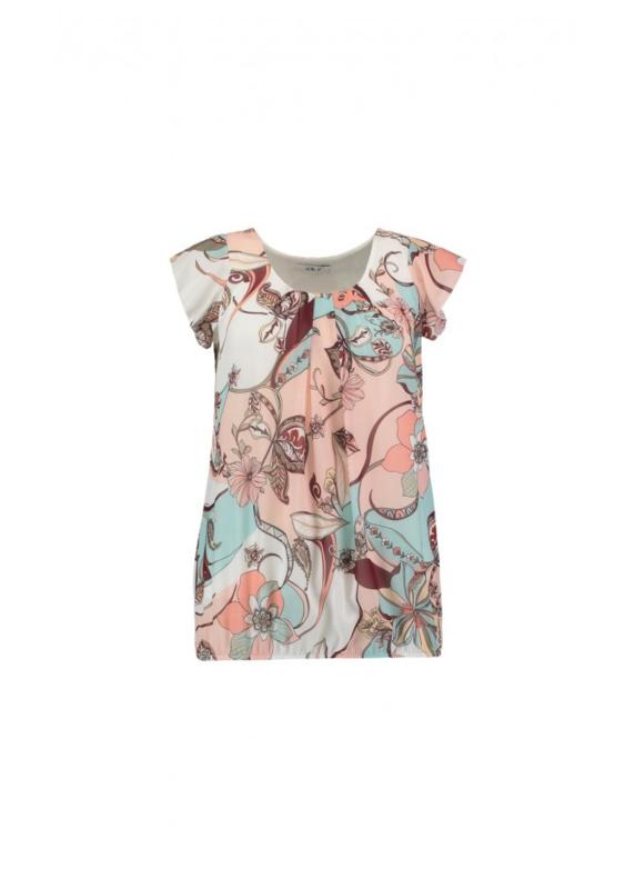 Hailys shirt print Nellie