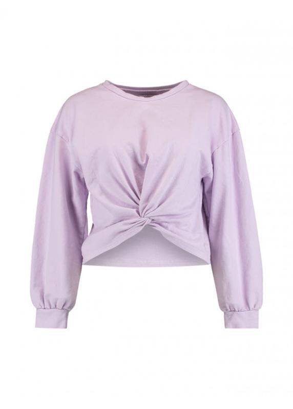 Sweater lavendel