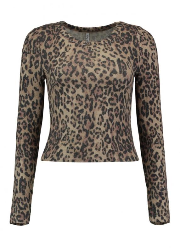 Soft top Leopard