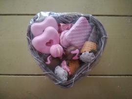 Cadeauset Valentijn