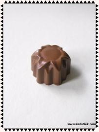 Middel bonbon bloem b