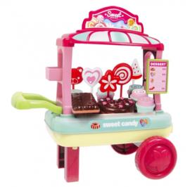 Chaofeng Toys cupcakewagen