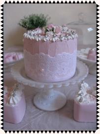 Brocante taart