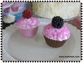 Braam cupcake's