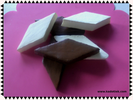 Spekjes chocolade