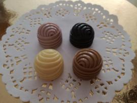 Chocolade bonbon - variatie 4