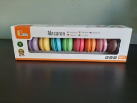 Macarons hout