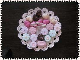 Brocante bonbons