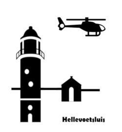 Draagtas Helikopter