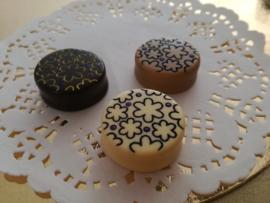 Chocolade bonbon - variatie 7