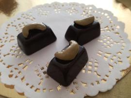 Chocolade bonbon - variatie 6
