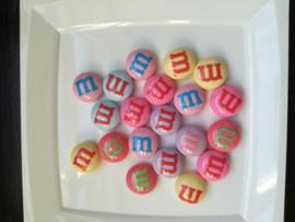 M&M's - 3