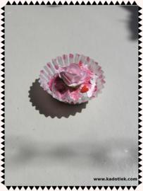 Zomerse hartjes bonbons
