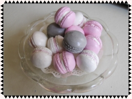 Macarons mini