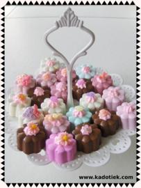 Kawaii bonbons bloem