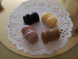 Chocolade bonbons - variatie 1