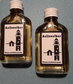 Flesje natuurazijn