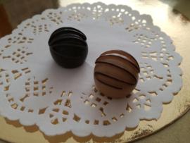 Chocolade bonbon - variatie 5