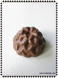 Middel bonbon bloem c