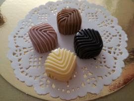 Chocolade bonbon - variatie 2
