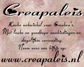 Creapaleis