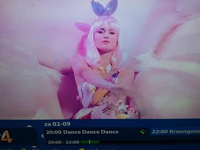 Dance Dance Dance - snoep