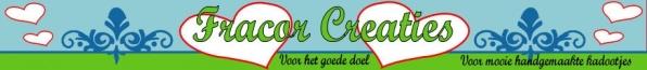 Fracor Creaties Banner