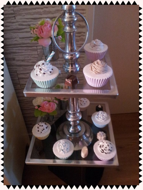 nep gebak cupcake