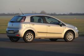 5drs hatchback 2011+
