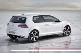 3drs hatchback 2012+
