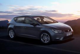 5drs hatchback 2012+