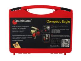 DoubleLock Koffer t.b.v. Compact Eagle