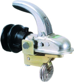 DoubleLock Koppelingsslot Fixed Lock