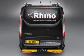 Rhino TowStep Duo Achteropstap voor Trekhaak Renault Trafic 2002 - 2014