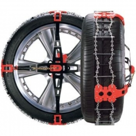 Maggi TRAK 212 Sport Sneeuwketting automatisch spansysteem