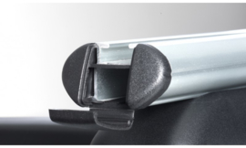 Atera Signo ASR Dakragers Aluminium - Dacia Sandero Stepway 5drs SUV 2009+