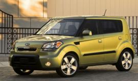5drs hatchback 2009 - 2014