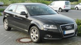 3drs hatchback 2003 - 2012