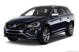 5drs SUV 2008 - 2017