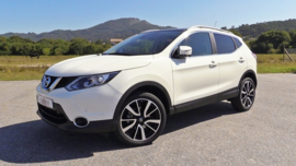 5drs SUV 2014 - 2017