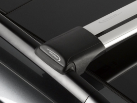 Whispbar Rail Bar Dakdragers - Dacia Sandero Stepway 5drs SUV 2009+