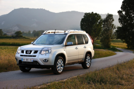 5drs SUV 2002 - 2014