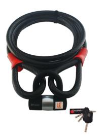 DoubleLock Kabelslot Cable Lock Beast ART