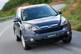 5drs SUV 2007 - 2012
