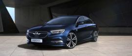 Grand Sport 5drs hatchback 2017+