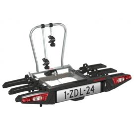 Yakima FoldClick 3 Opklapbare Fietsendrager - E-bikedrager
