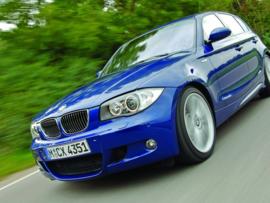 (E87) 5drs hatchback 2004 - 2011