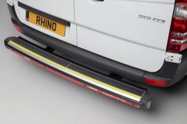 Rhino ImpactStep Schokabsorberende Opstap Mercedes Sprinter 2018+